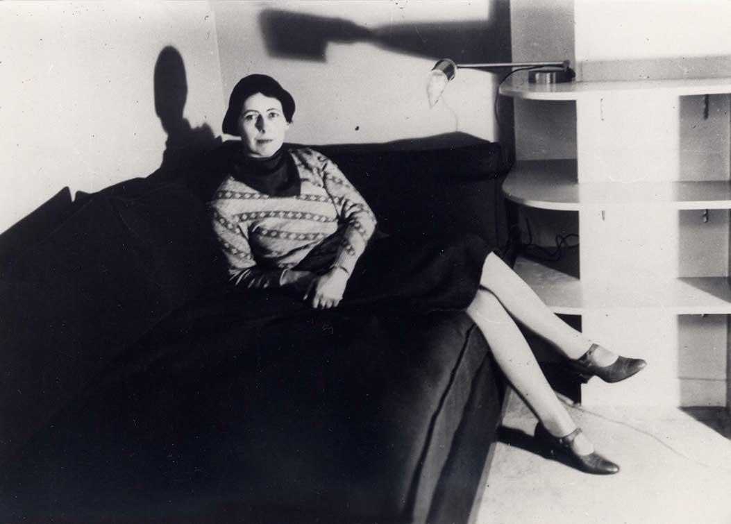 Sophie Taeuber-Arp, Paris 1930